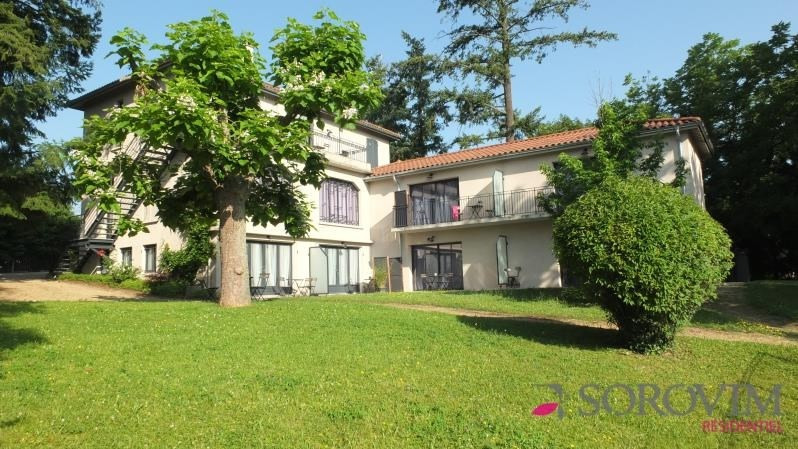 Sale apartment Écully 275000€ - Picture 1