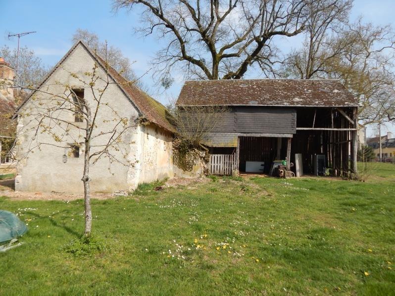 Sale house / villa Vendôme 61000€ - Picture 6