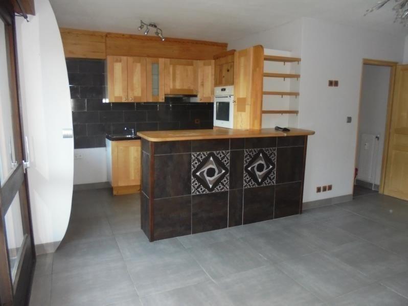Sale apartment Cluses 106300€ - Picture 1