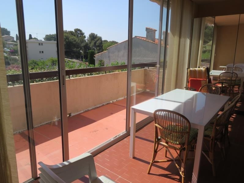 Rental apartment Bandol 800€ CC - Picture 2