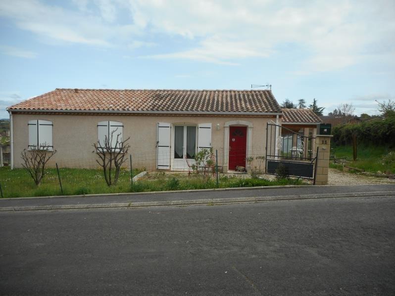 Sale house / villa Carmaux 140000€ - Picture 1