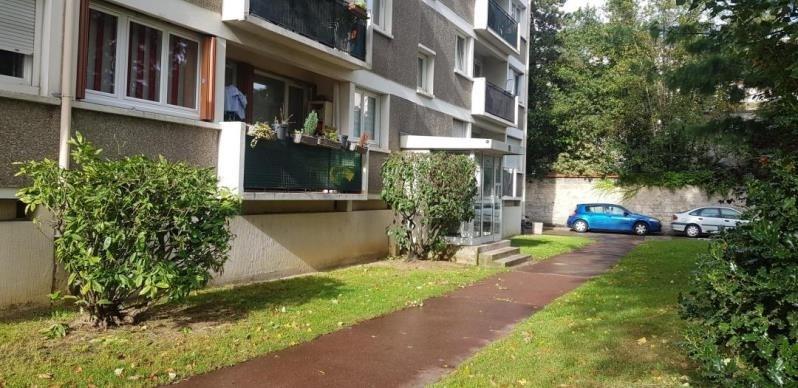 Vente appartement Les pavillons sous bois 166000€ - Photo 2