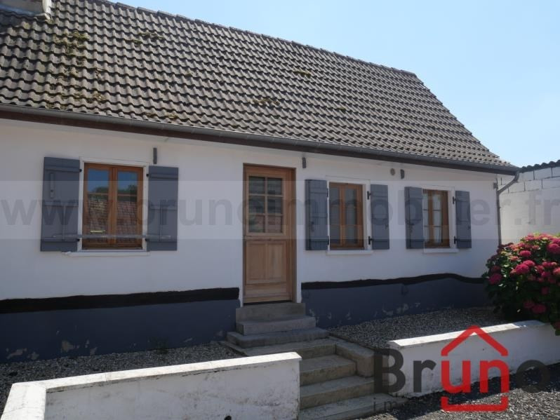 Verkoop  huis Vron 174900€ - Foto 1