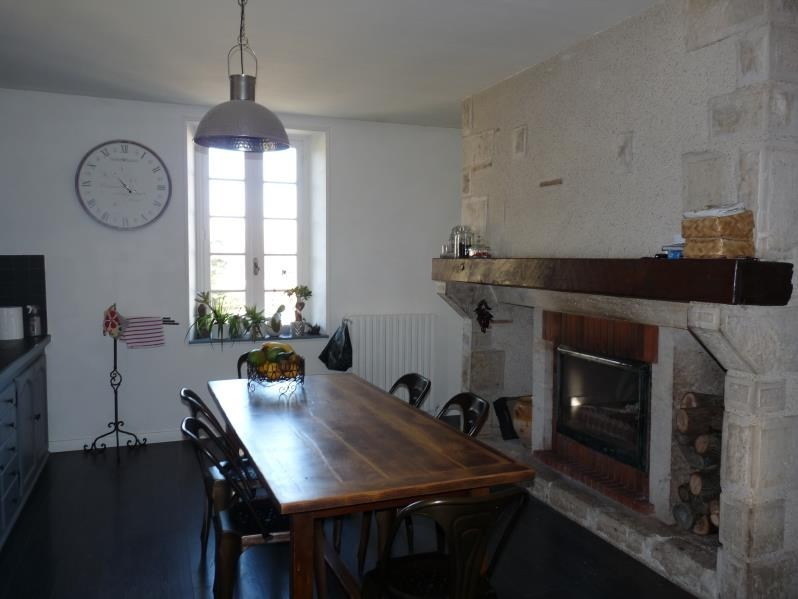 Vente maison / villa Laplume 315 000€ - Photo 3