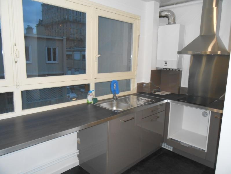 Location appartement Le havre 710€ CC - Photo 1