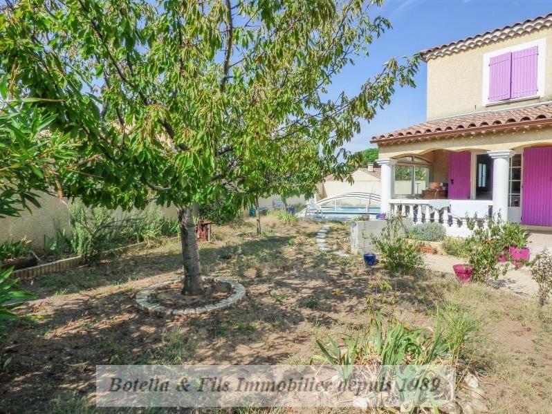 Verkoop  huis Bagnols sur ceze 255000€ - Foto 8