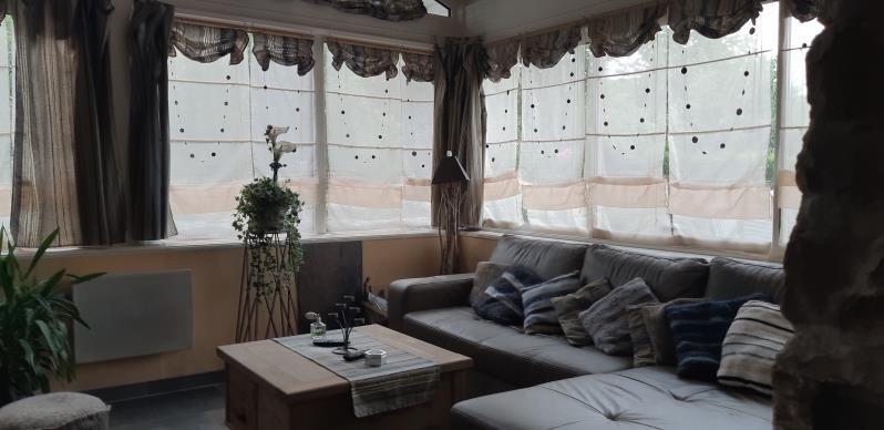 Vente maison / villa Rougemont 160000€ - Photo 5