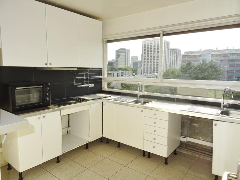Vente appartement Sarcelles 171 000€ - Photo 3