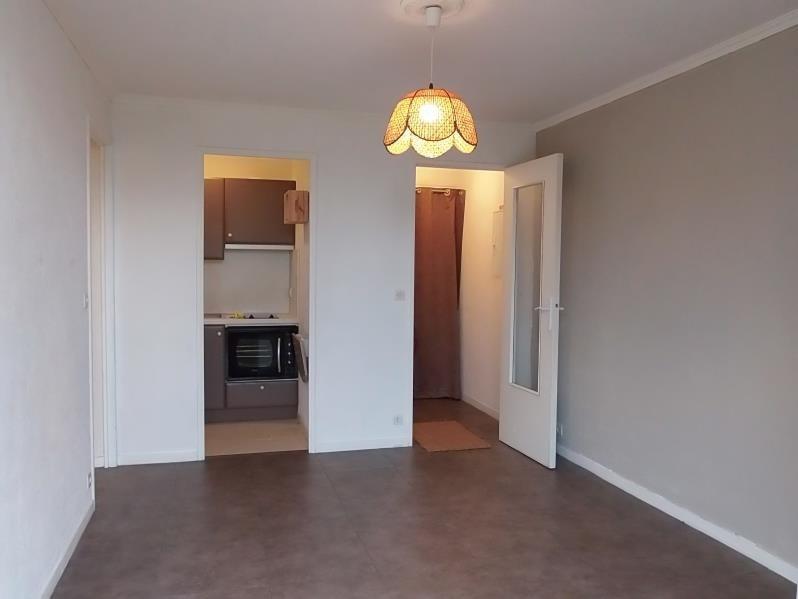 Sale apartment Blonville sur mer 99500€ - Picture 2