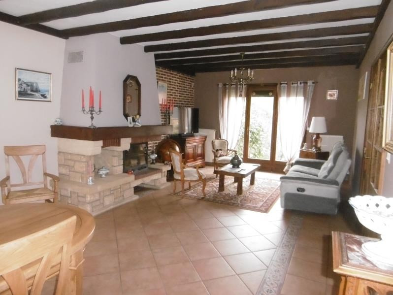 Sale house / villa Sin le noble 230000€ - Picture 3