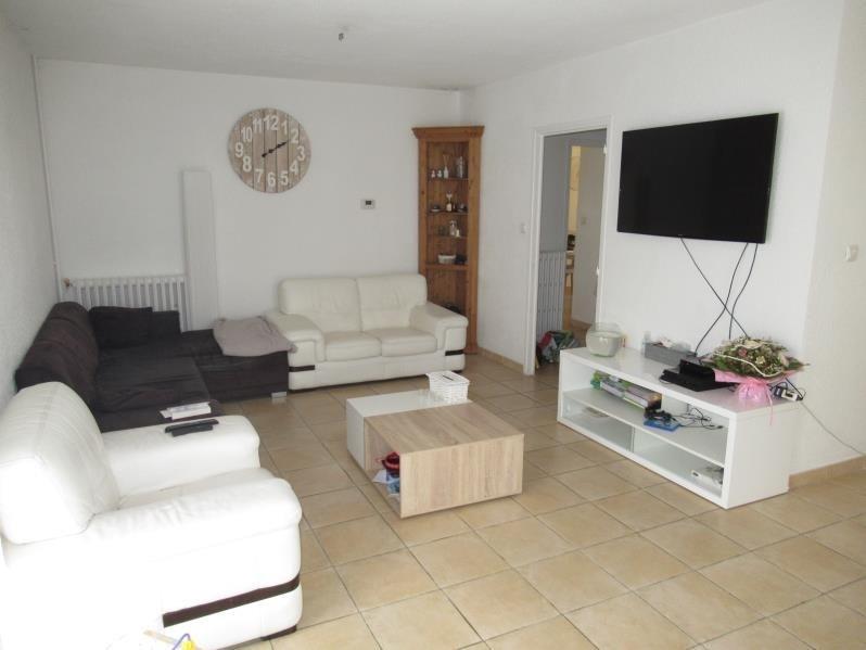 Rental house / villa Carcassonne 890€ CC - Picture 4