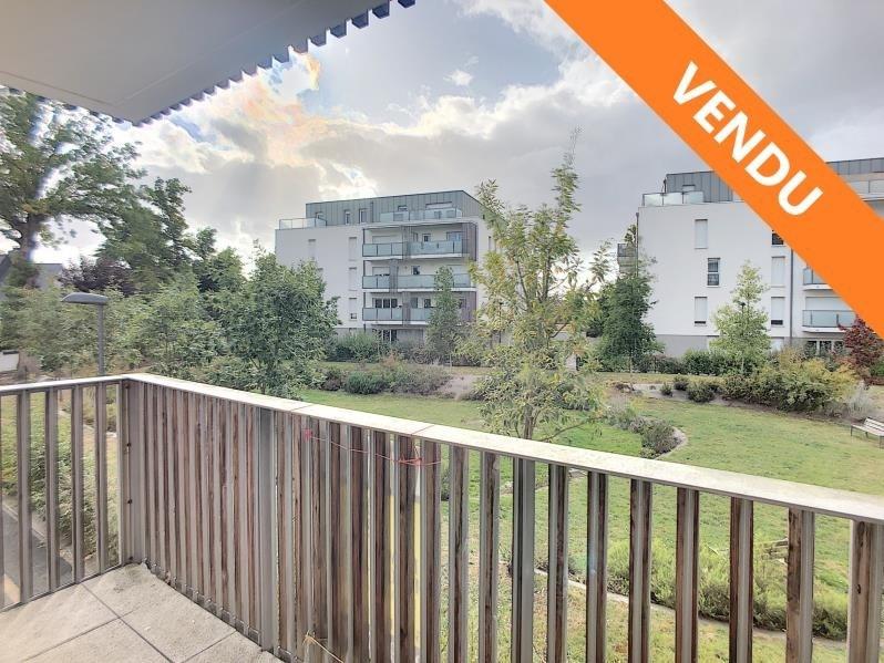 Investeringsproduct  appartement Bruz 120000€ - Foto 1