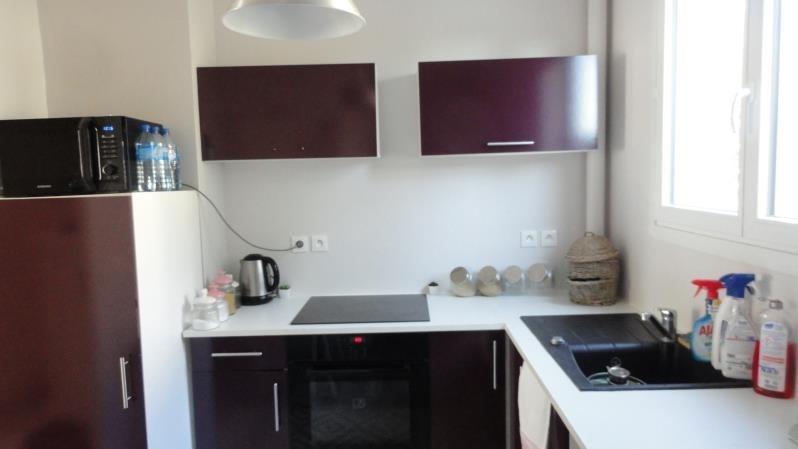 Sale apartment Beauvais 123000€ - Picture 2