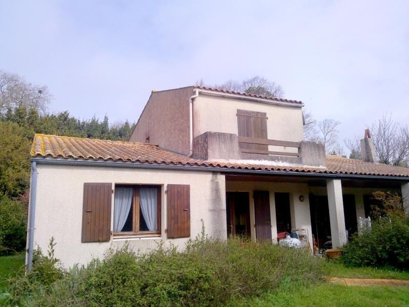 Vente maison / villa St pierre d'oleron 418 000€ - Photo 1