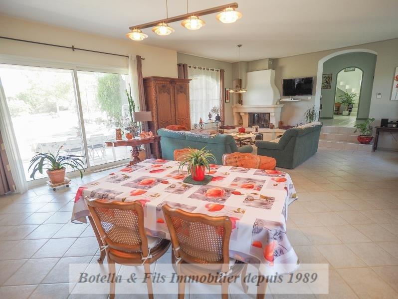Vente de prestige maison / villa Uzes 575000€ - Photo 4
