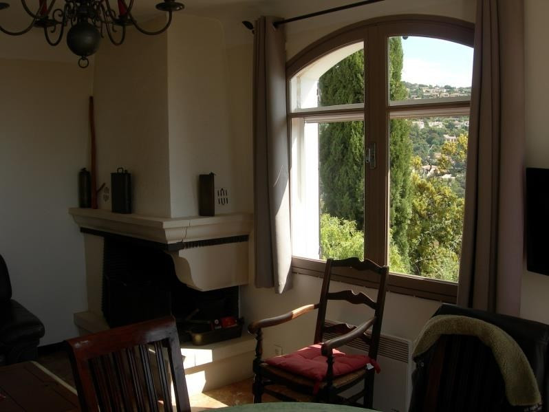 Vente maison / villa Les issambres 525000€ - Photo 4