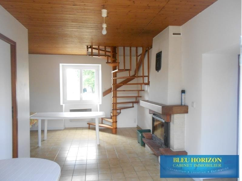 Sale house / villa Ste pazanne 162 750€ - Picture 3