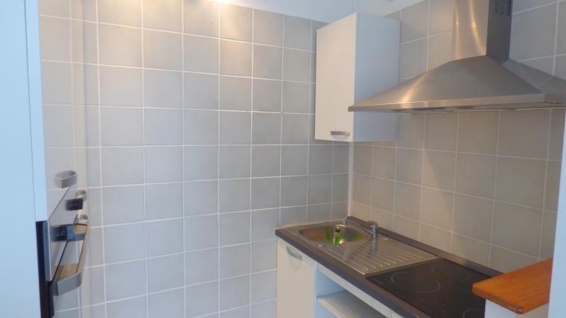 Verkoop  appartement Villers sur mer 107000€ - Foto 5