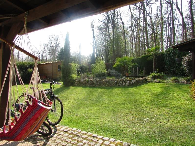 Sale house / villa Orly sur morin 251000€ - Picture 9