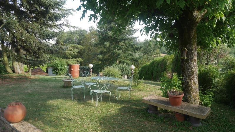 Vente de prestige maison / villa Dommartin 690000€ - Photo 3