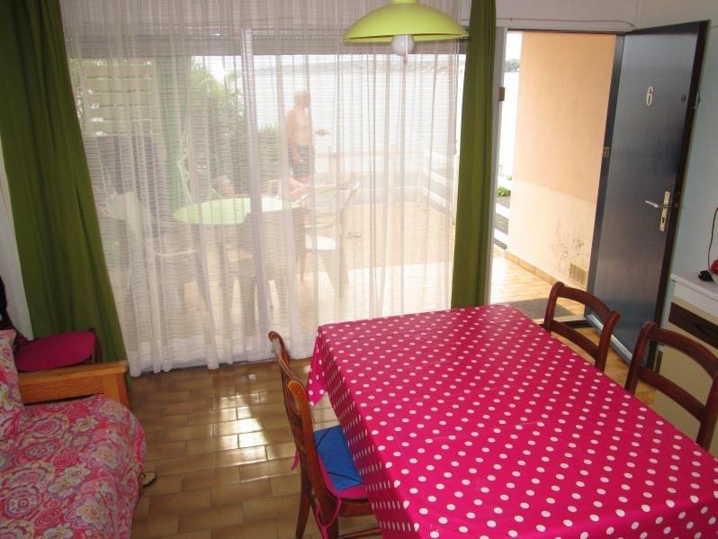 Vente appartement Balaruc les bains 182000€ - Photo 4