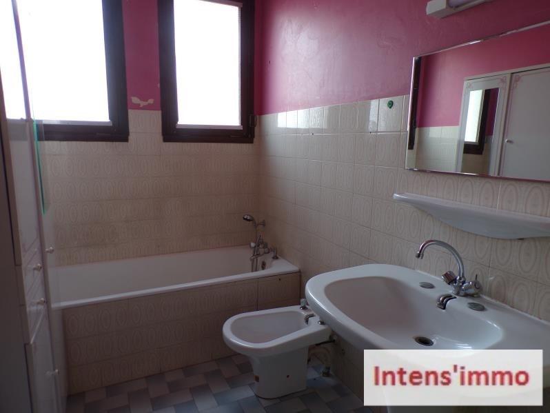 Vente maison / villa Romans sur isere 234000€ - Photo 7