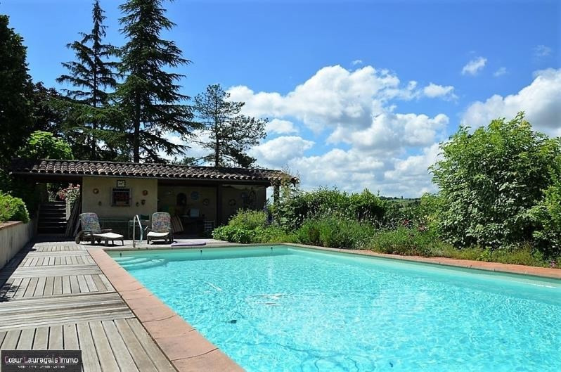 Deluxe sale house / villa Vendine 710 000€ - Picture 2