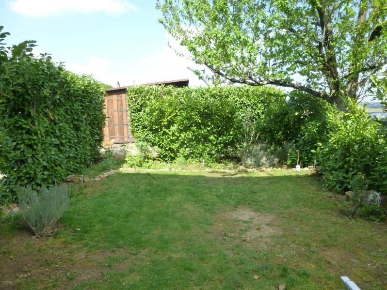Vente appartement St germain sur l arbresle 165000€ - Photo 3