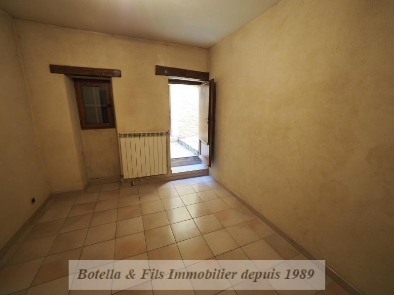 Producto de inversión  casa Bagnols sur ceze 139900€ - Fotografía 4