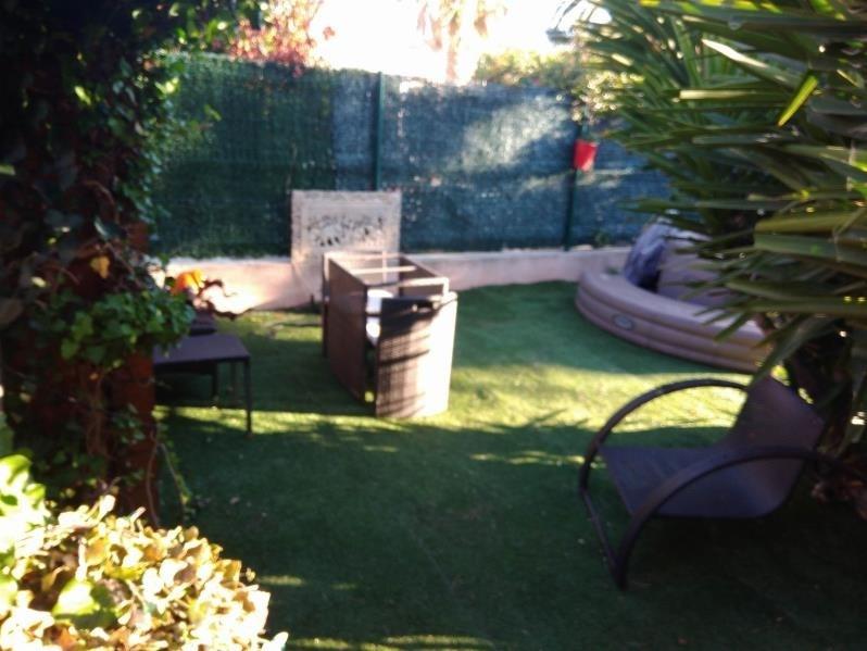 Sale house / villa St cyprien plage 335000€ - Picture 4
