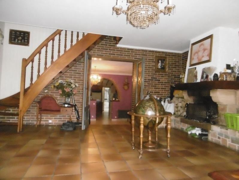 Vente maison / villa Bruay labuissiere 96500€ - Photo 2