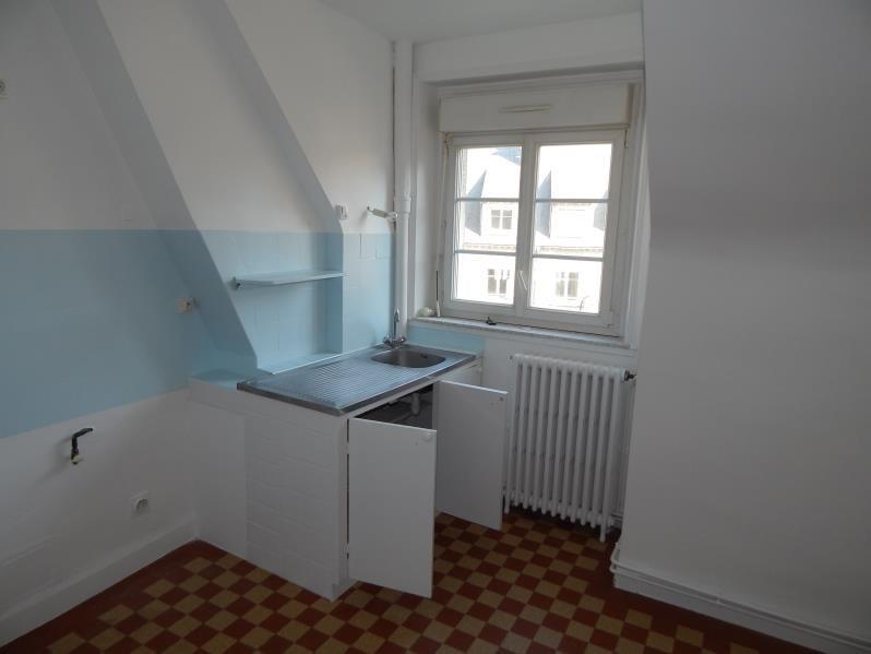 Sale apartment Vendôme 101000€ - Picture 2