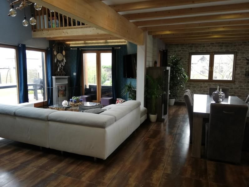Vente maison / villa Richebourg 332 800€ - Photo 3