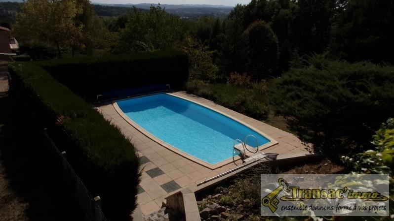 Sale house / villa Thiers 263750€ - Picture 6