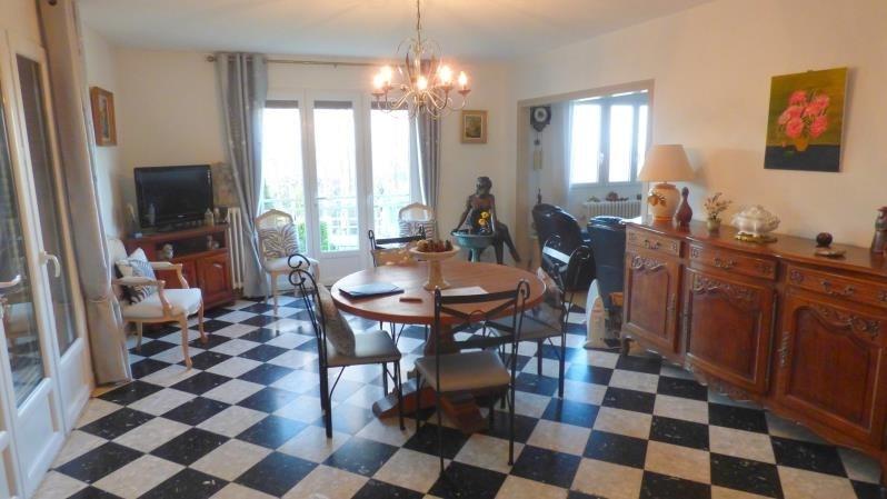 Revenda casa Villers sur mer 420000€ - Fotografia 3