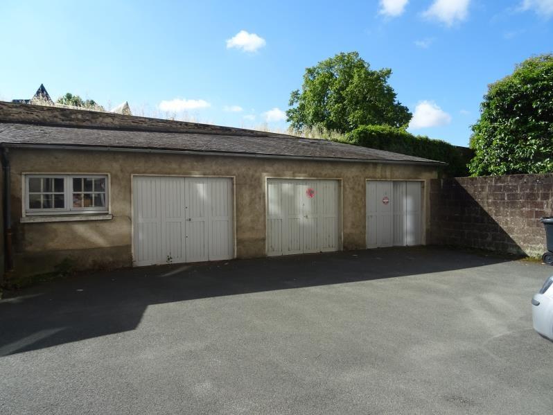 garage ANGERS - 17 m2