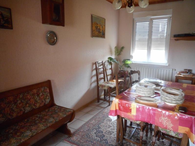 Sale house / villa Lohr 157000€ - Picture 6