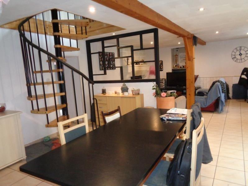 Vente maison / villa Fomperron 115500€ - Photo 3
