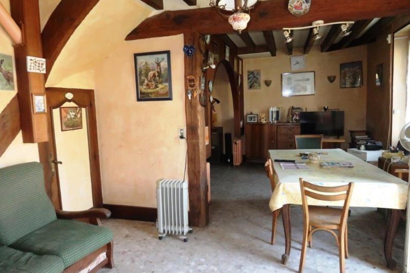 Vente maison / villa Nogent le roi 151000€ - Photo 3
