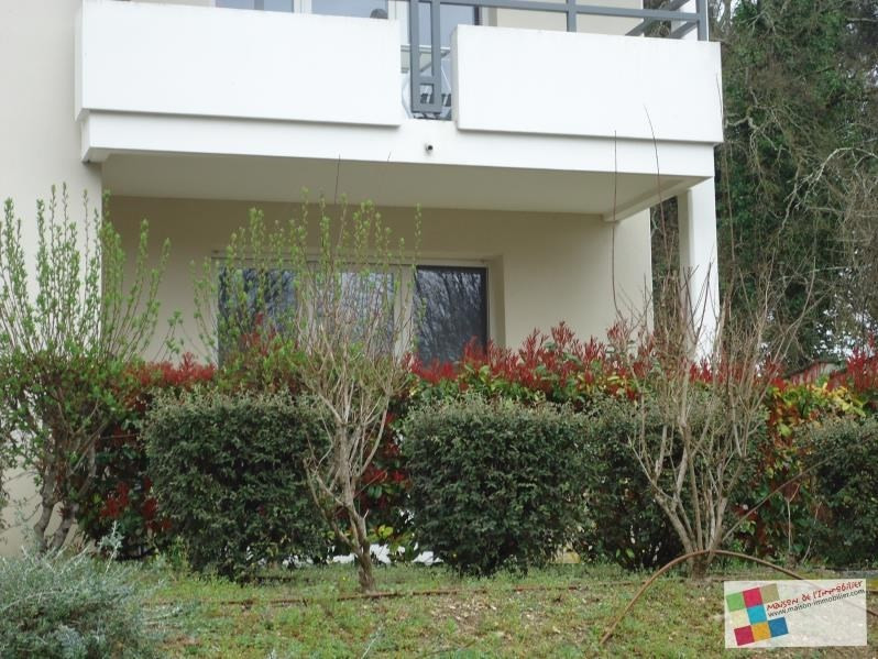Investment property apartment Cognac 70 525€ - Picture 2