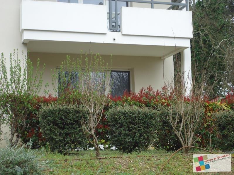 Investment property apartment Cognac 70525€ - Picture 2