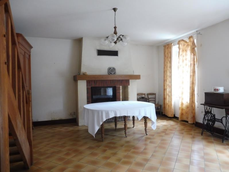 Sale house / villa Moulins la marche 120 500€ - Picture 7