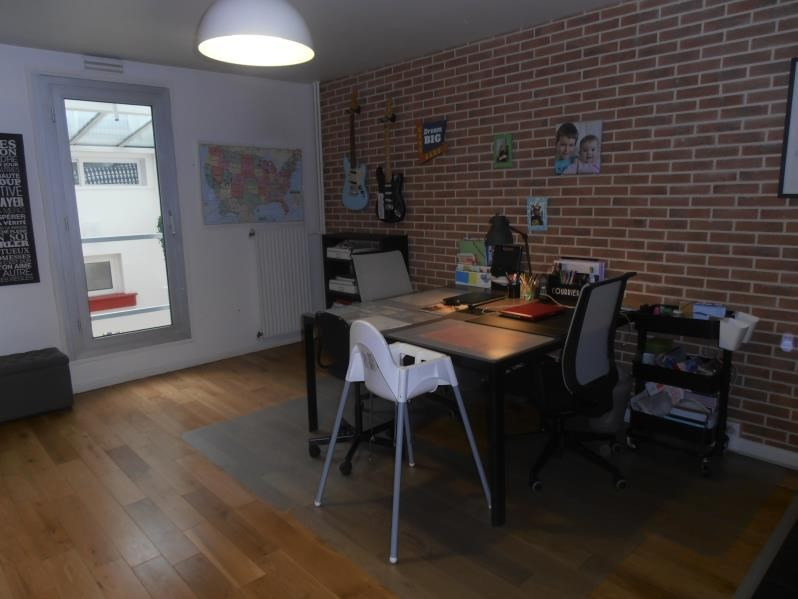 Sale apartment Nanterre 650 000€ - Picture 3