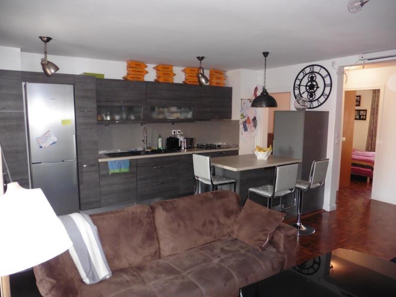Vente appartement La garenne colombes 550000€ - Photo 2