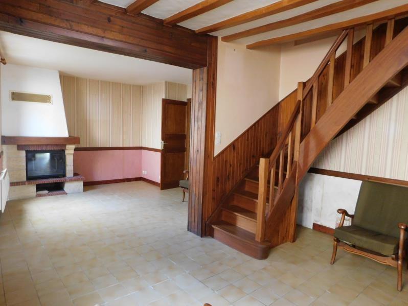 Sale house / villa Montoire sur le loir 104000€ - Picture 2