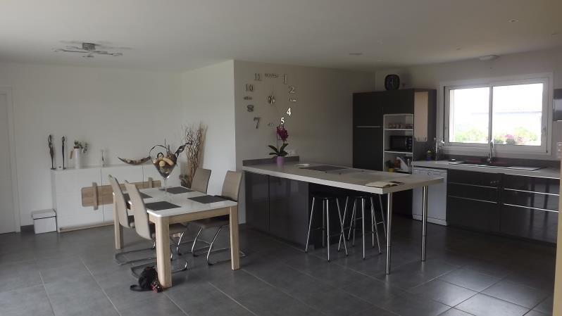 Sale house / villa Habas 260600€ - Picture 2