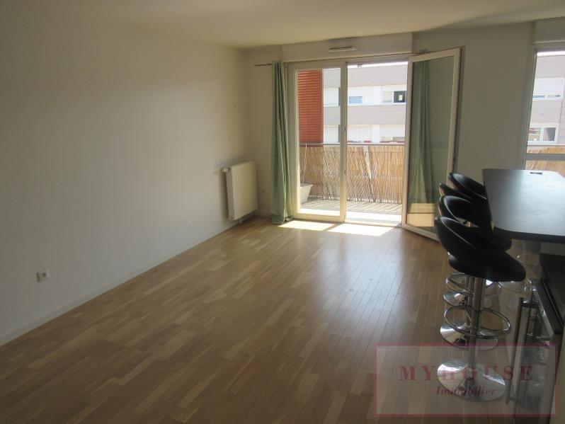 Vente appartement Bagneux 337000€ - Photo 3