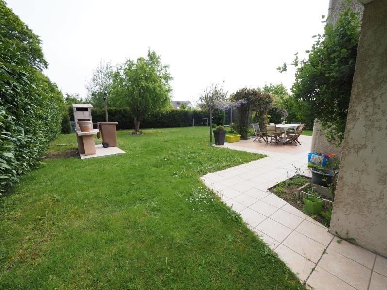 Sale house / villa Bois d'arcy 676000€ - Picture 8