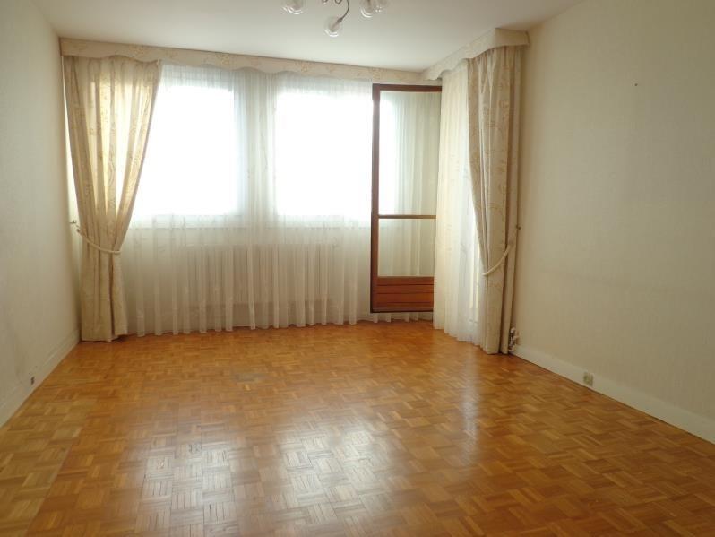 Sale apartment Bretigny sur orge 139000€ - Picture 1