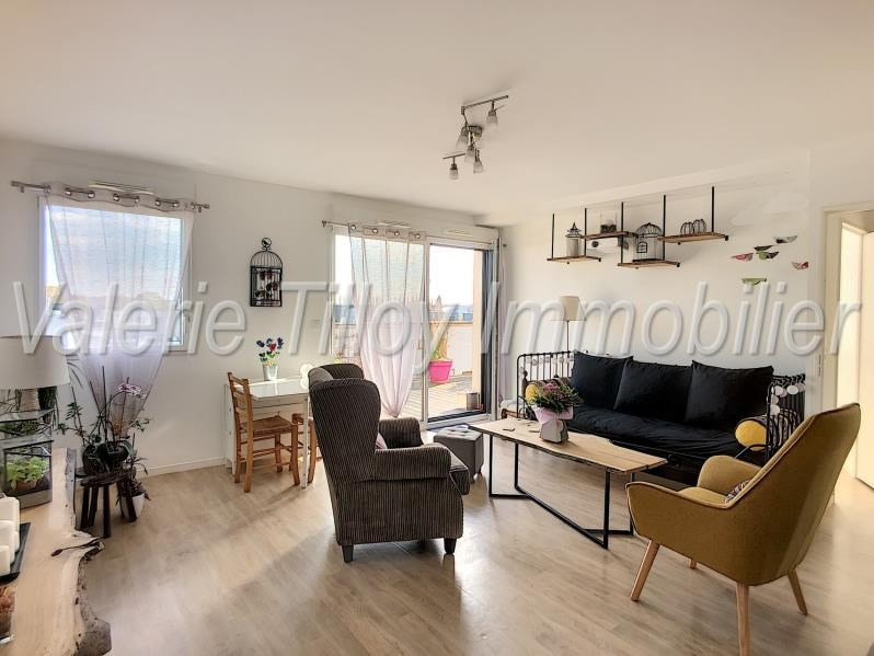 Sale apartment St jacques de la lande 149 950€ - Picture 3